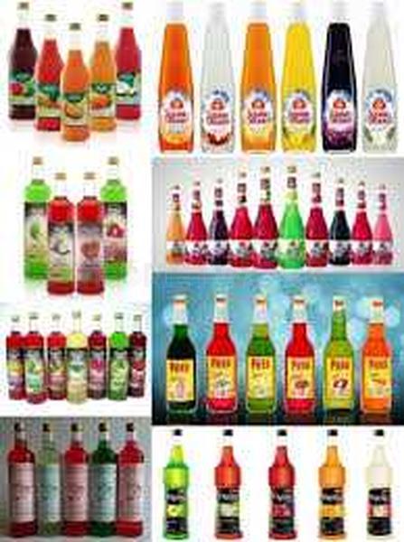 Cv Muda Jaya Sembako Harga Sirup