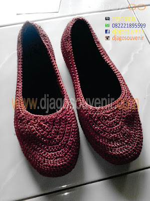 Sepatu rajut paling murah dari produk sepatu rajut yang lainya