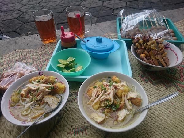 Referensi Tempat Wisata dan Kuliner Jogja
