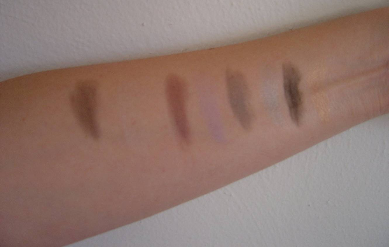 swatches of Revlon Colorstay Smoky Shadow Sticks.jpeg