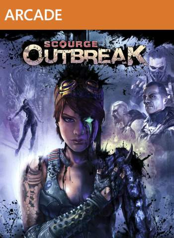 Scourge: Outbreak (JTAG/RGH) Xbox 360 Torrent Download