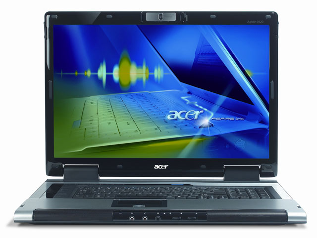New Driver: Acer Aspire 9920 Yuan TV-Tuner