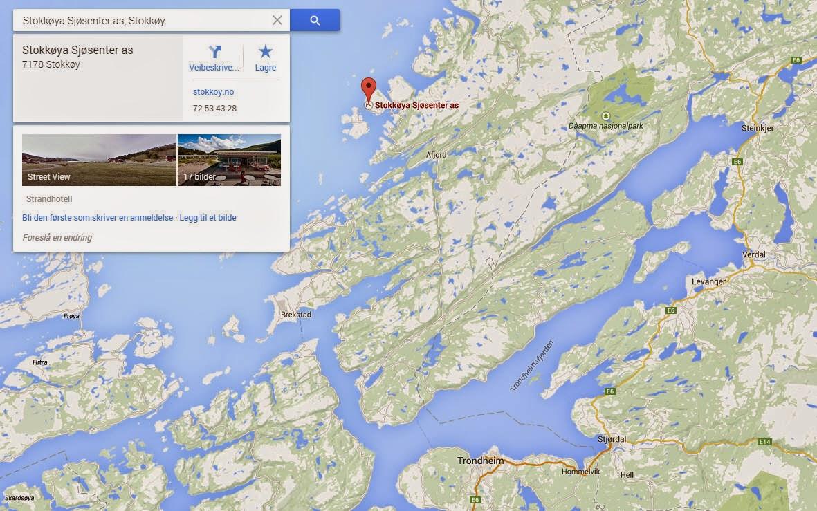 kart over stokkøya Vi gifter oss!: Hvor er Stokkøya? kart over stokkøya