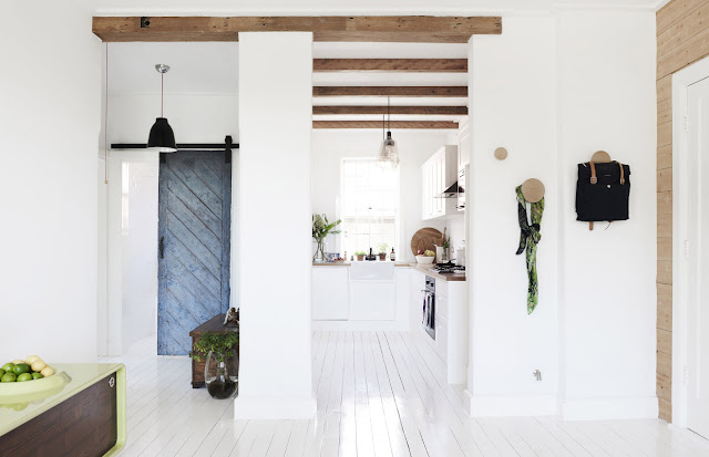 Espectacular apartamento en Sydney