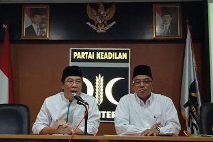 Press Rilis PKS Jawa Barat Terkait Hasil Pilkada dan Pilgub Jawa Barat