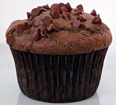 Resep Cara Membuat Muffin Coklat Mudah Sederhana