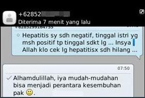 Pengobatan Untuk Sembuhkan Perlemakan Hati (Fatty Liver) Secara Alami
