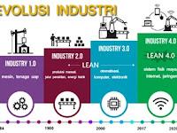 Peluang dan Tantangan Era Revolusi Industri 4.0 Bagi Pedidikan dan Guru di Indonesia
