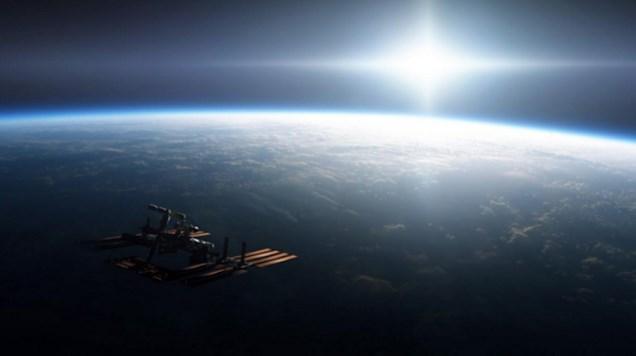 NASA : Ini Bukti Bahwa Matahari Akan Terbit Dari Barat