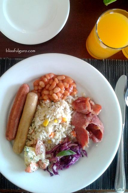 Century Langkawi Beach Resort Blog