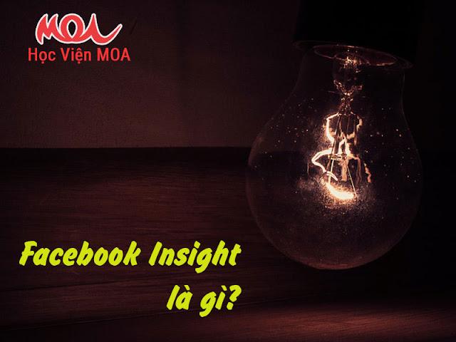 cash sử dụng facebook audinece insight hiệu quả