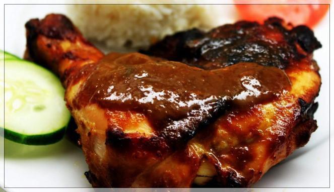 30 Resepi Berbuka Puasa Yang Mudah Dimasak Selama Sebulan (Part 1)