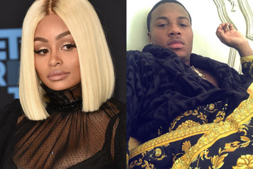 Blac Chyna Might Take Action On Former Bae-She Warn Him To Back-Off On Her Club Appearance
