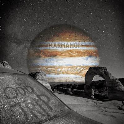 Karmamoi - Odd Trip