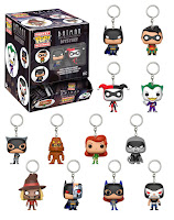 Pop! Keychain Blindbags: DC