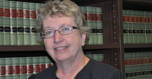 Former corrupt judge Margaret McVeigh steals property valued at $475,000 for $20,000 in undue taxes in Wayne Township, New Jersey.