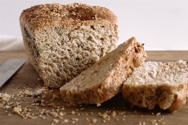 Pane austriaco con cumino