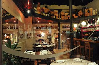 Topik-restaurant
