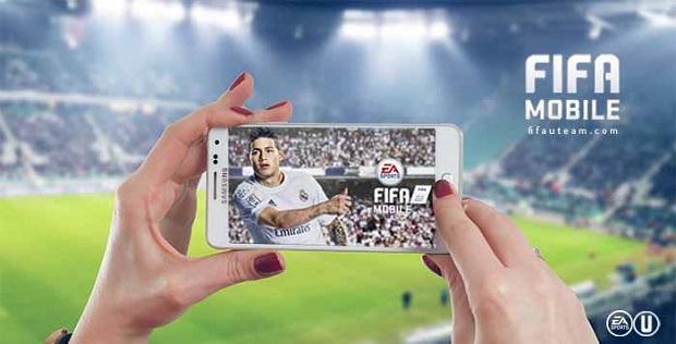 تحميل و تشغيل لعبة FIFA 17 على هواتف الاندرويد و الايفون و الويندوز فون