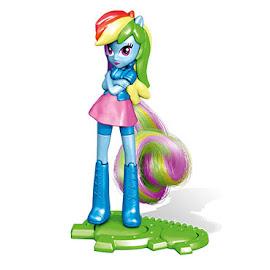 MLP Surprise Egg Rainbow Dash Figure by Kinder