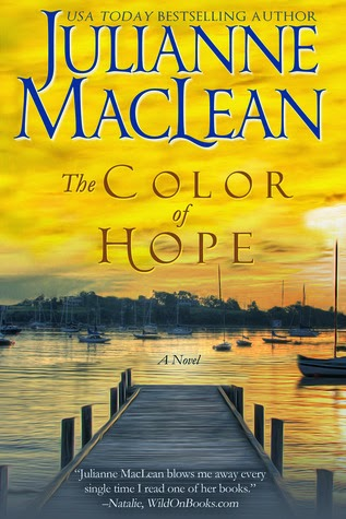 http://www.goodreads.com/book/show/19140209-the-color-of-hope