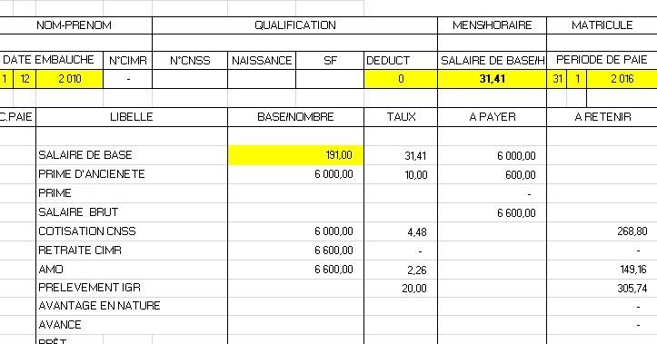 bareme irg 2012 algerie pdf