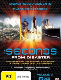 Seconds from Disaster 6 | Bmovies