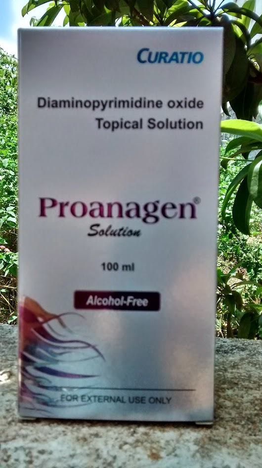 """Proanagen Hair Solution Review"""