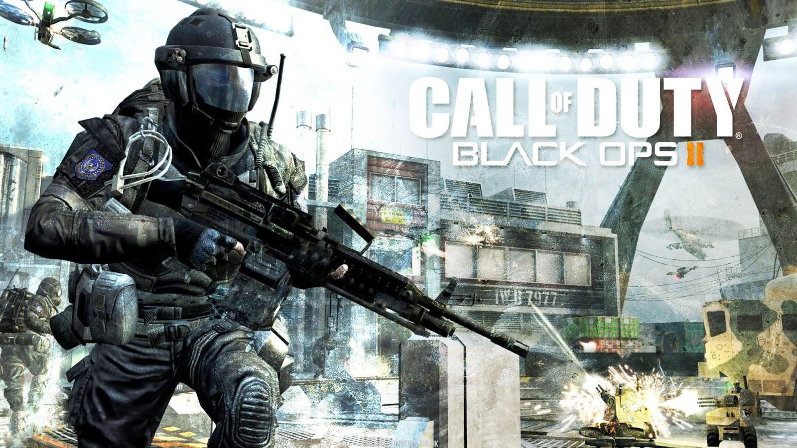 تحميل لعبة call of duty black ops 1 تورنت