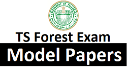 TS Forest Model Papers 2017
