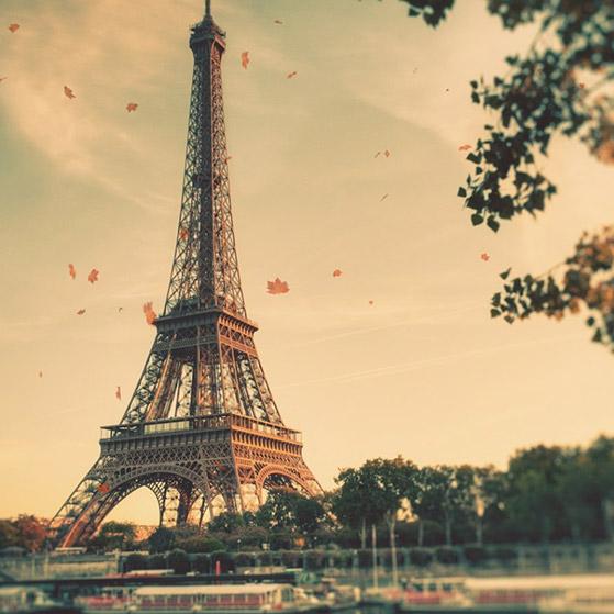 Eiffel Tower Wallpaper Engine