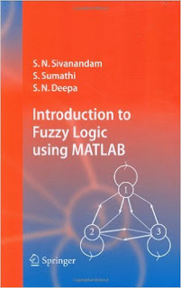 Download Introduction to Fuzzy Logic using MATLAB pdf free