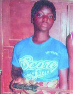 Daughter From Hell: Kills Her Father In Abuja Over A Man
