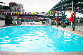 Bể Bơi Olympia Phúc Tân