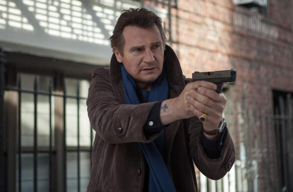 """Liam Neeson negocia para se juntar ao elenco do novo """"MIB: Homens de Preto"""""""