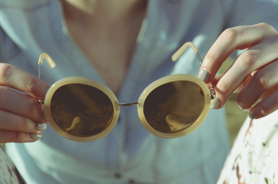 Lunettes soleil femme pas cher tendance mode été 2018