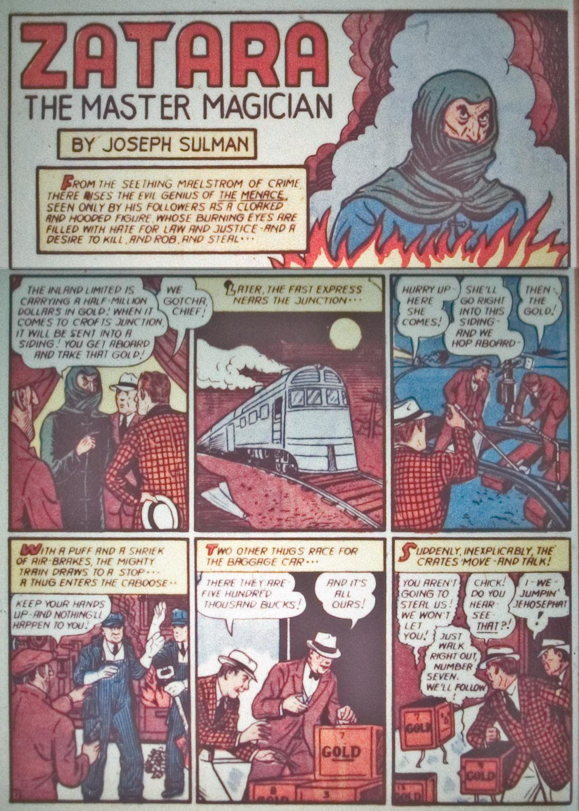 Read online World's Finest Comics comic -  Issue #1 - 47