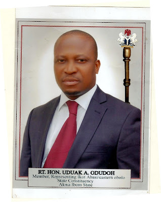Ikpa Nnung Assang appreciates Gov. Emmanuel *backs Udom for second team