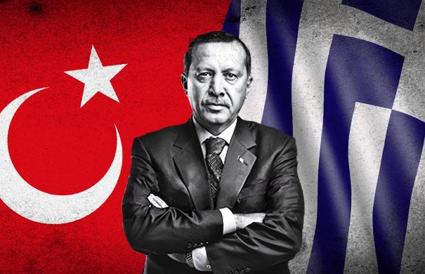 Τι υποδηλώνουν οι απανωτές προκλητικές δηλώσεις του Ερντογάν; Εξιλαστήριο θύμα η Ελλάδα;