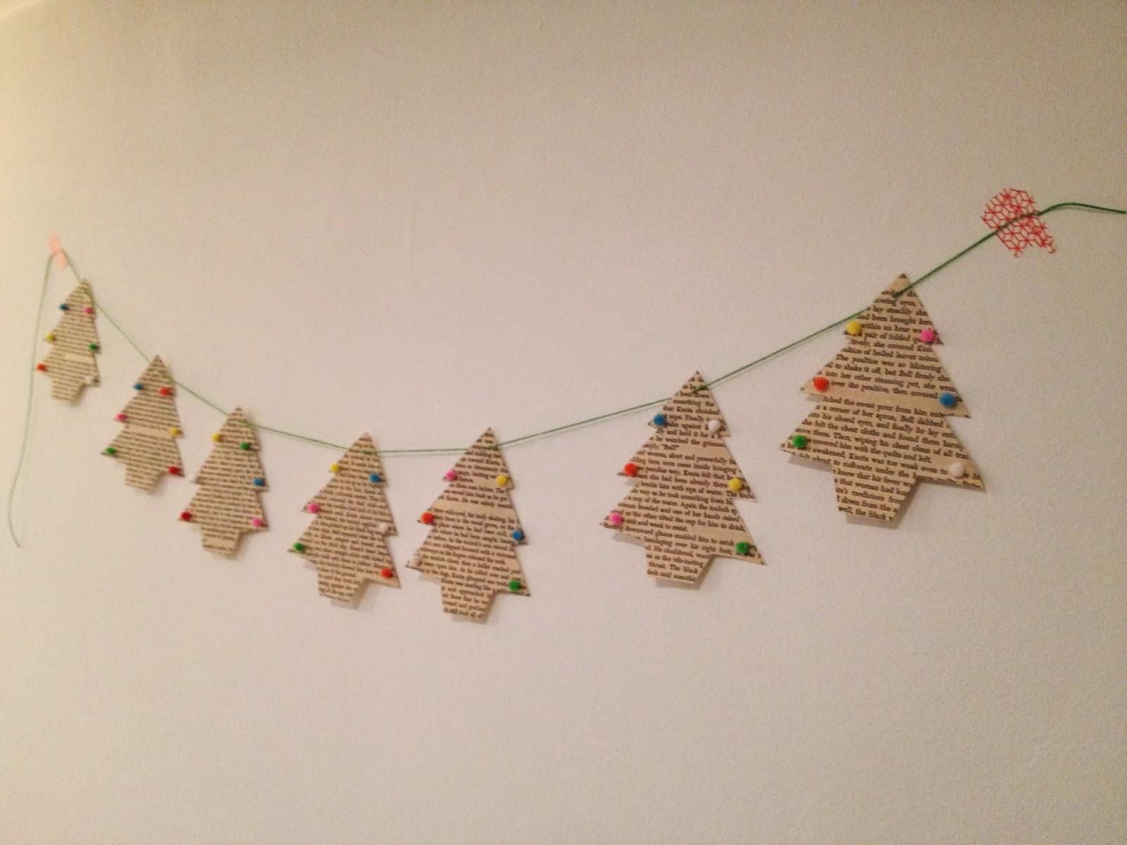 Lingosworld lingo guirnalda de navidad - Guirnalda de navidad ...