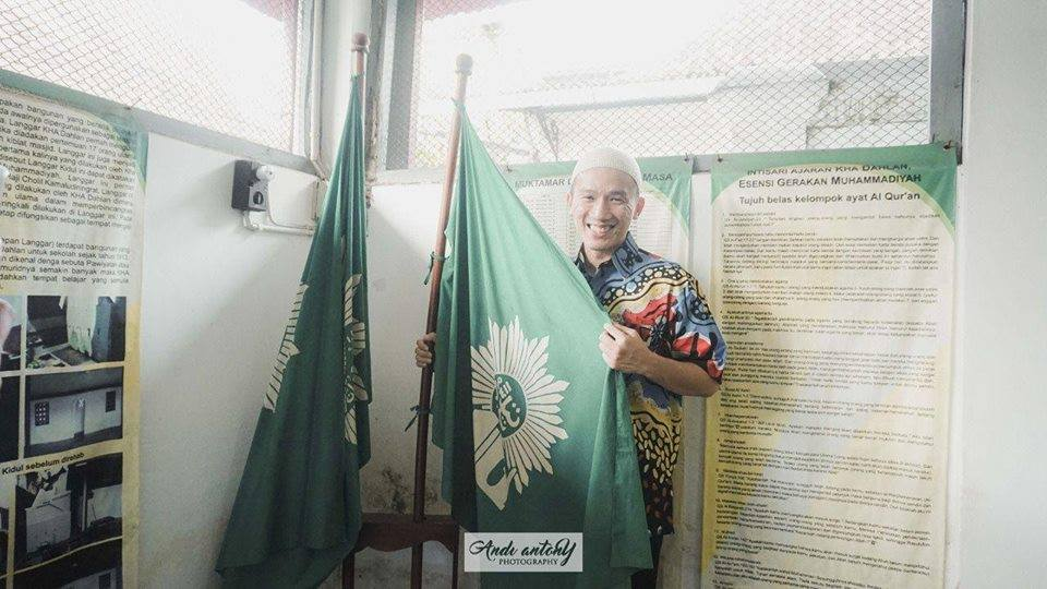 Kiat Ustadz Felix Siauw Menambah Umur