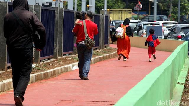 Ribuan Warga Kabupaten Bogor Menyatakan Diri Ingin Pindah Jadi Warga Bekasi