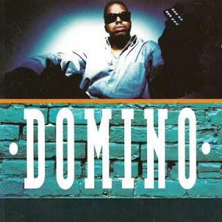 Domino - Domino (1993) FLAC