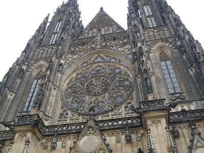 visite de Prague