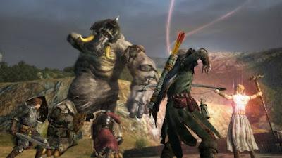 Download Dragons Dogma Dark Arisen Game Setup