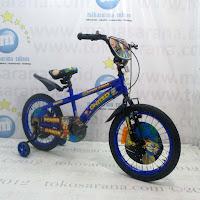 Sepeda Anak United Power Junior 18 Inci