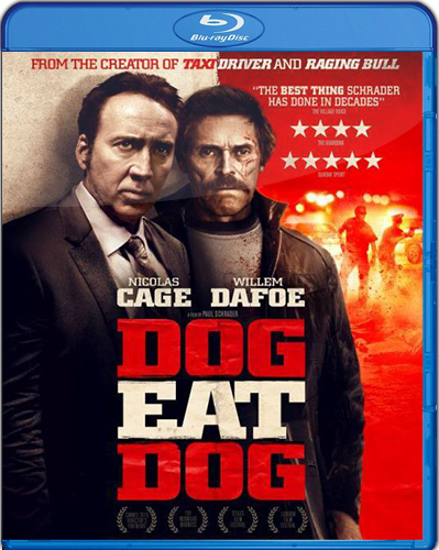 Dog Eat Dog [2016] [BD25] [Subtitulado]