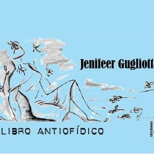 """LIBRO: """"490h"""" de Jenifeer Gugliotta Guedez"""
