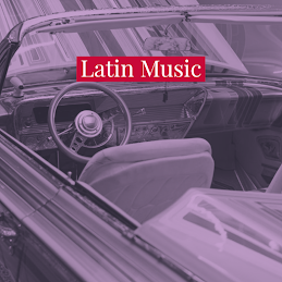 Latin Music Promotion