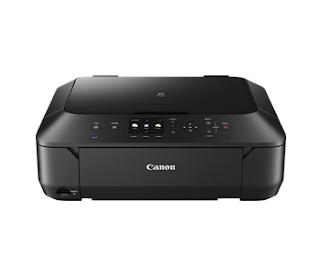Canon PIXMA MG6460 Setup & Driver Download